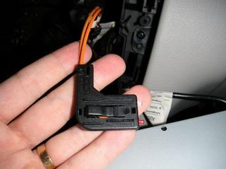 Znalezione obrazy dla zapytania mercedes fiber optic
